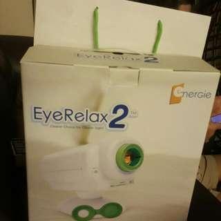 USED ENERGIE Eyerelax2