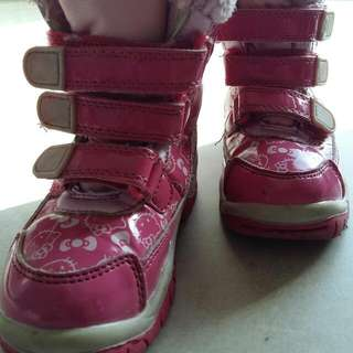 Marks & Spencer Hello Kitty Boots