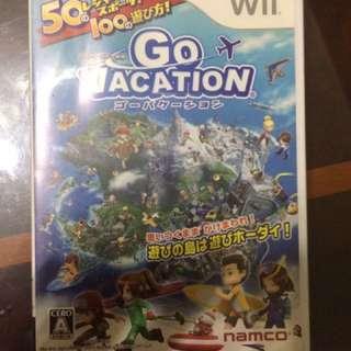 Wii遊戲光碟