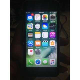 iphone 5s original 16gb
