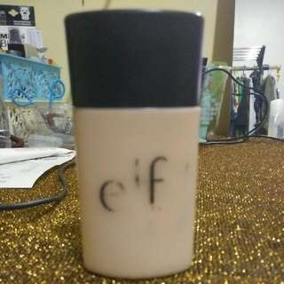 Elf Acne Fighting Foundation Shade Buff