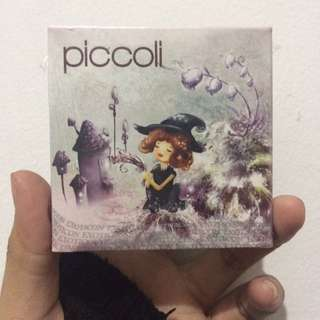 Softlens X2 Picolli Plano