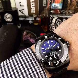 ROLEX DEEPSEA 勞力士 鬼王 腕錶 手錶