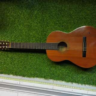 Guitar Japanese Vintage