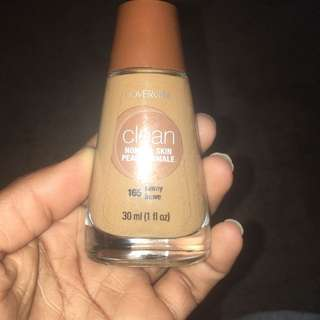 Cover girl Normal Skin Foundation
