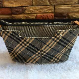 Burberry Bag Authentic