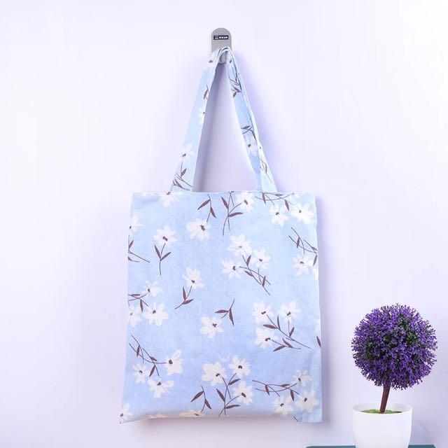帆布袋/帆布包/書包/購物袋/環保袋