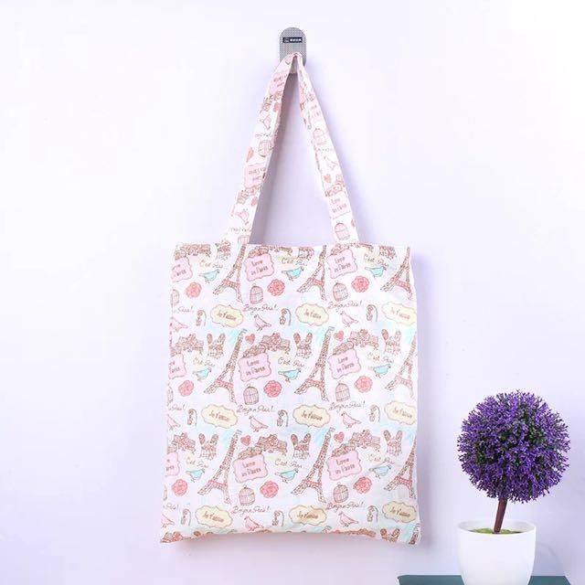 帆布袋/帆布包/購物袋/環保袋/書包