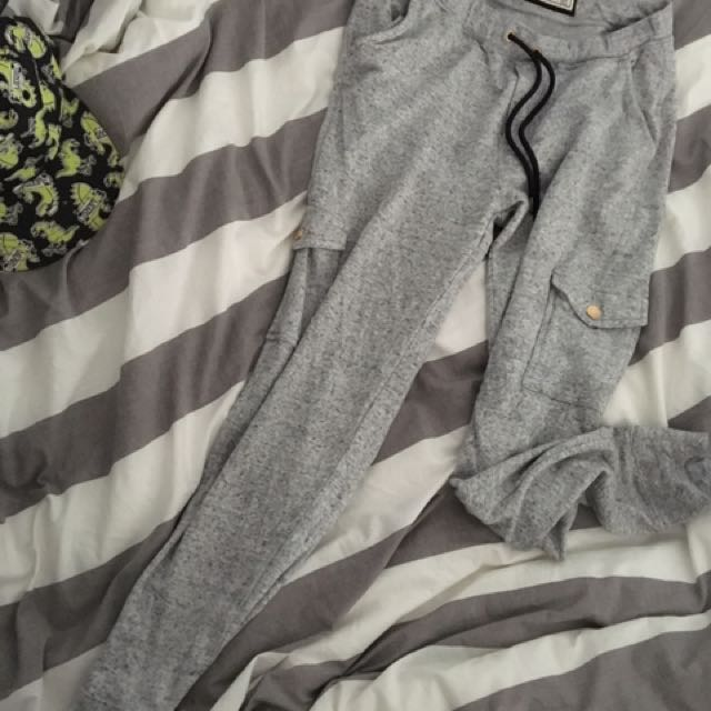 Abercrombie & Fitch Sweatpants