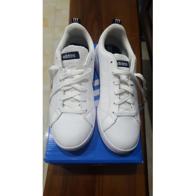 [REPRICE] Adidas neo advantage clean sneakers