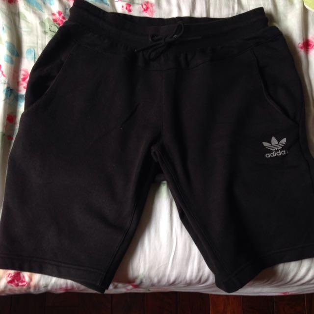 adidas original短褲