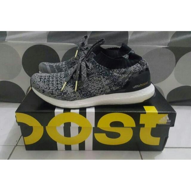 Adidas Ultraboost Uncaged Oreo