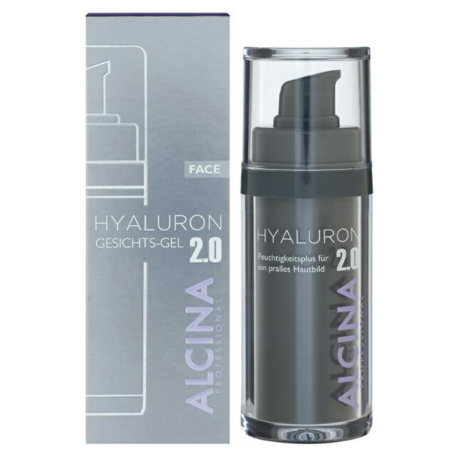 Alcina Hyaluron 20 Health Beauty Bath Body On Carousell