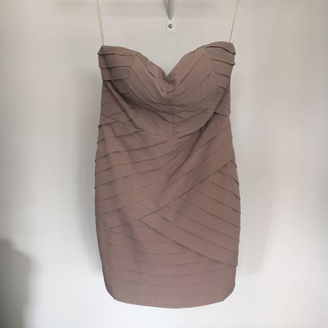 Ark & Co Bandage Dress