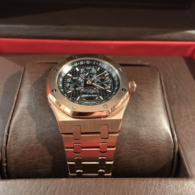 Audemars Piguet Watch