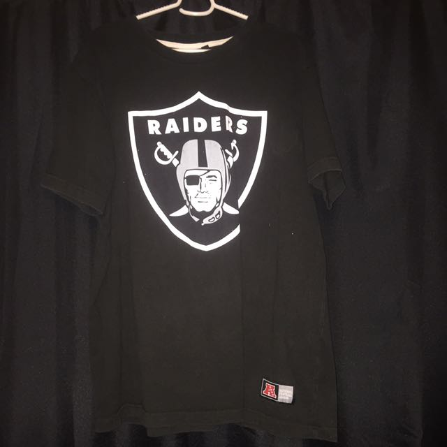 Authentic Raiders Shirt