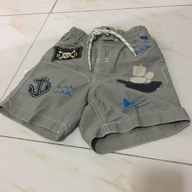 Baby Gap Swim Shorts