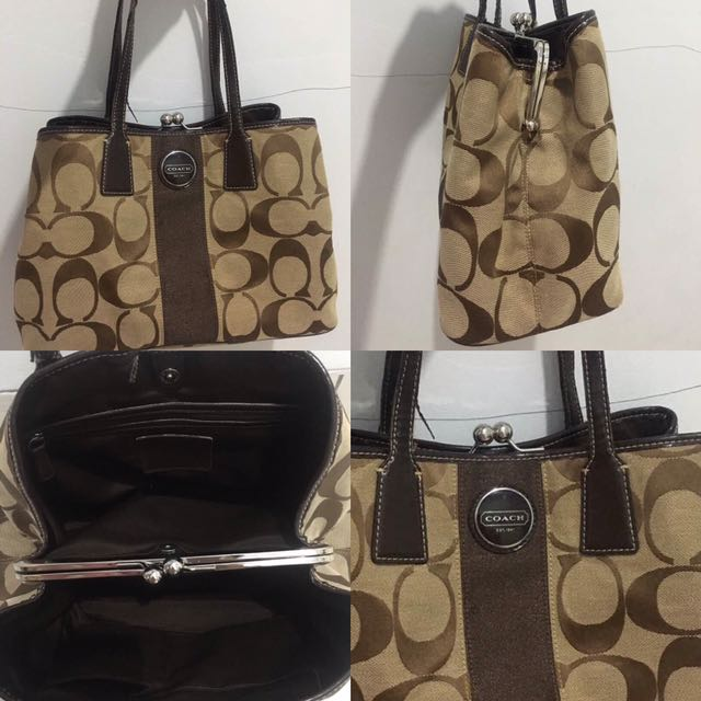 bag from coach