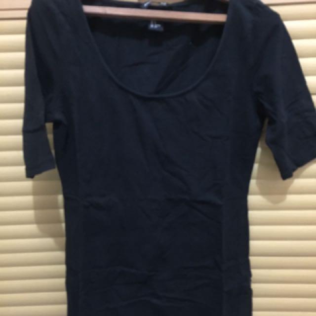 Basic T Shirt HnM