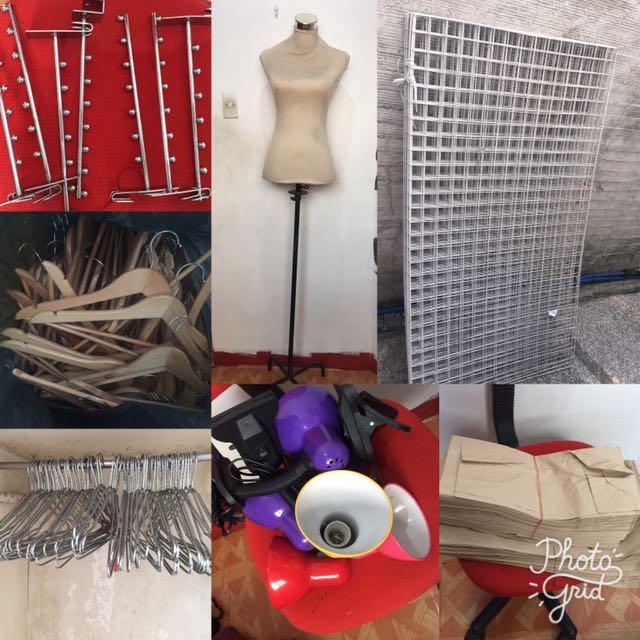 Bazaar Tools Bundle