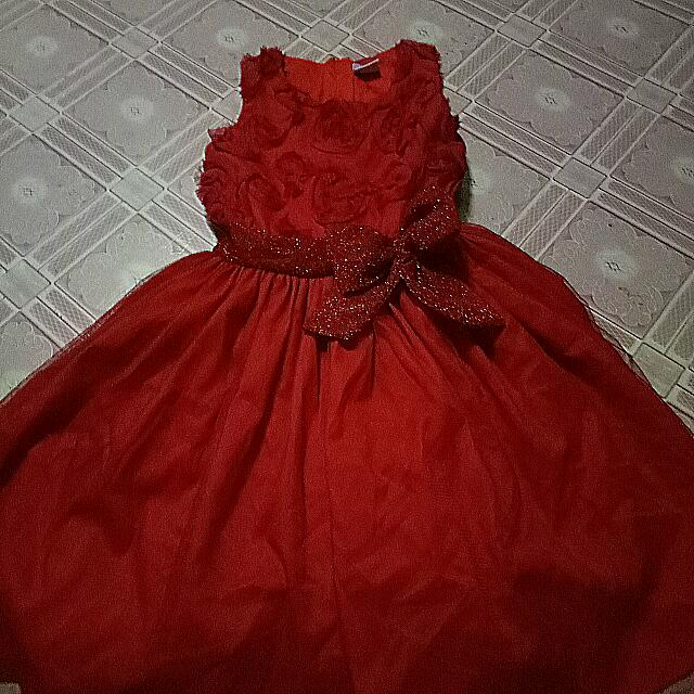Birthday Gown/dress