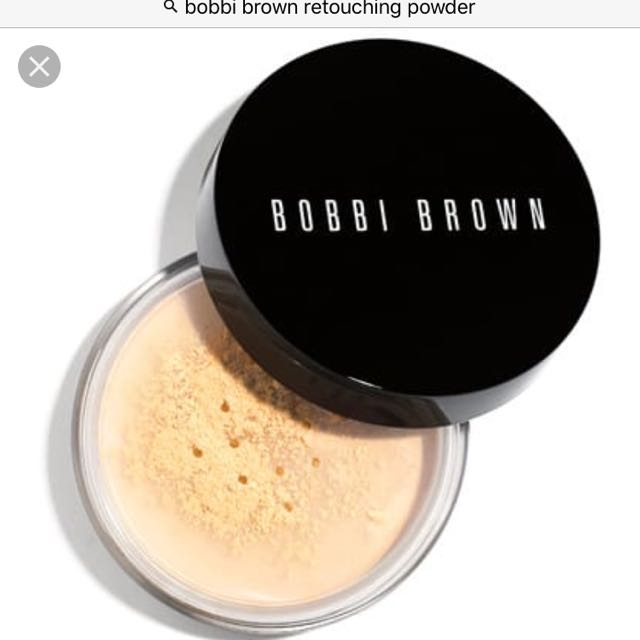 Bobbi Brown Setting Powder