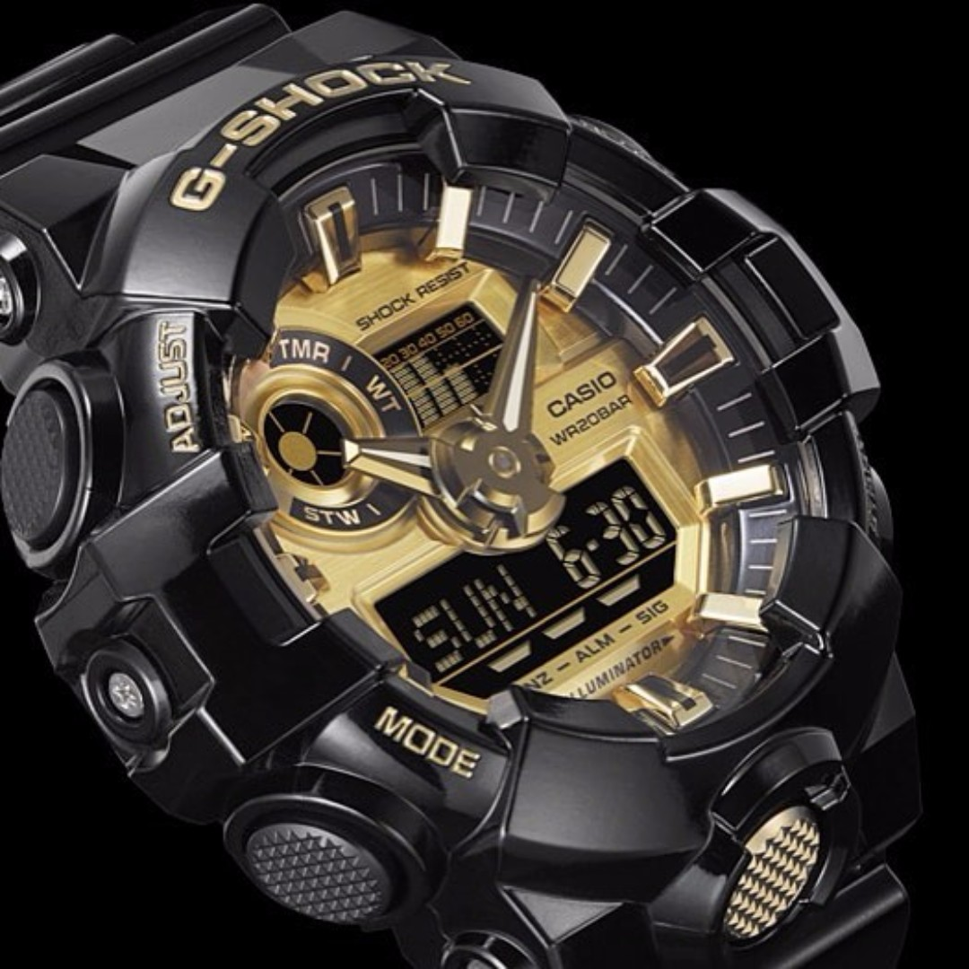 men sport casio watches shock g s tough watch