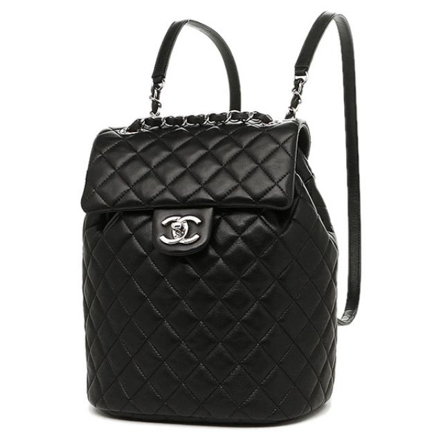 CHANEL RUCKSACK BACKPACK c911b48ceb01