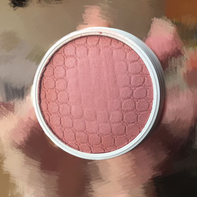 Colourpop Super Shock Blush #Birthday Suit