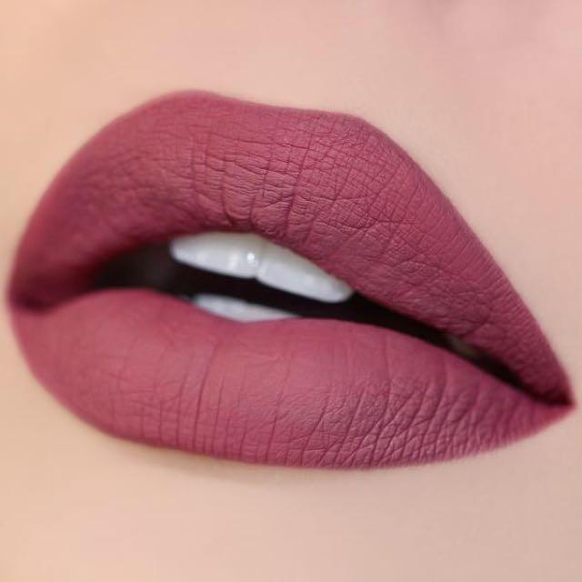 Colourpop Ultra Matte Lip #Viper