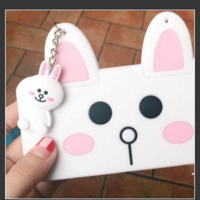 Cony Rabbit iPhone 7 Hp Case