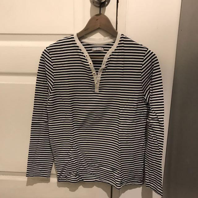 Debenhams Long Sleeve Shirt