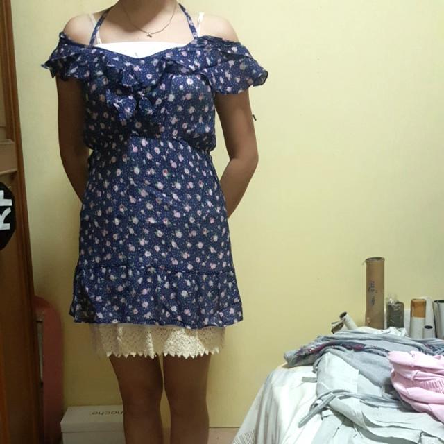 Dress + Inner