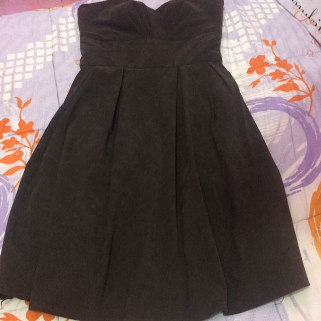 Dress Kemben