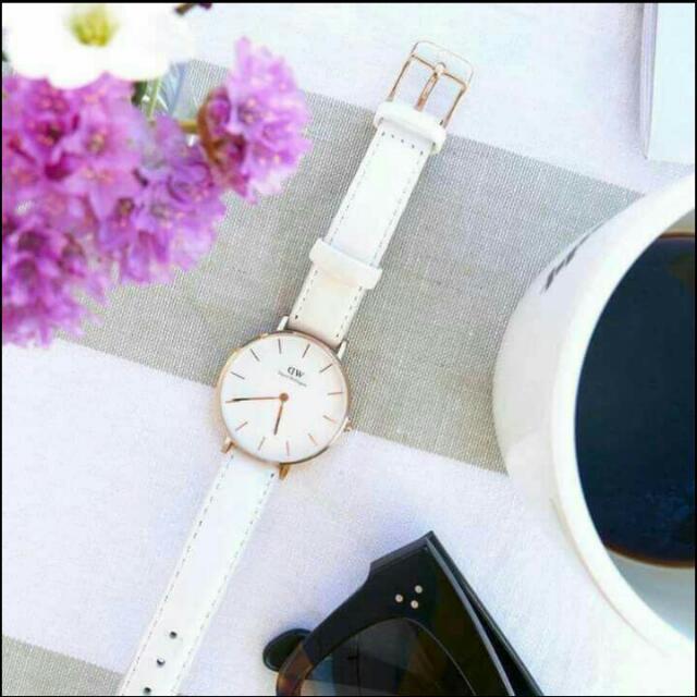 DW手錶(特別款)