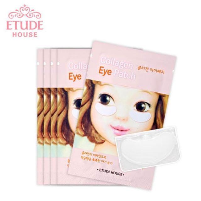 Editor House 眼膜 (10入裝)