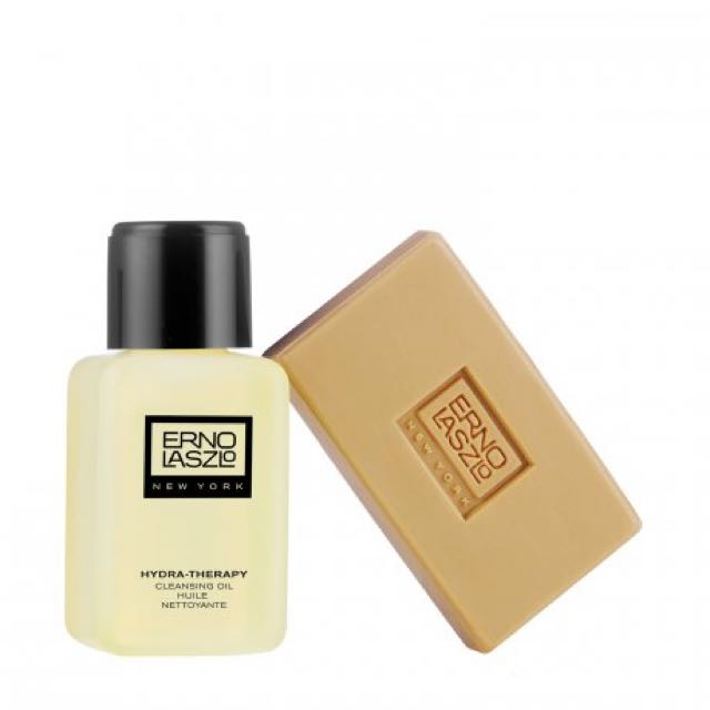 🆕Erno Laszlo Hydra Therapy Cleansing Oil