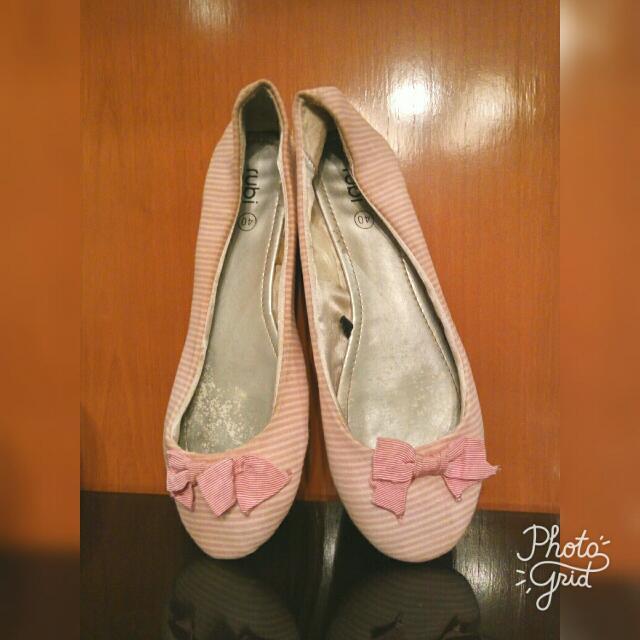Flat Shoes Rubi Ori