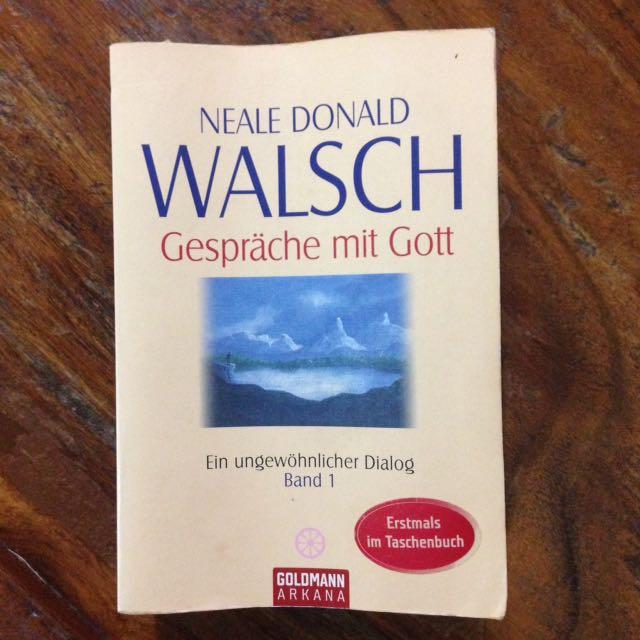 German Gespräche Mit Gott