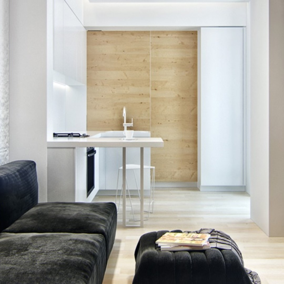 HDB BTO Standard Flat Interior Design Renovation Package