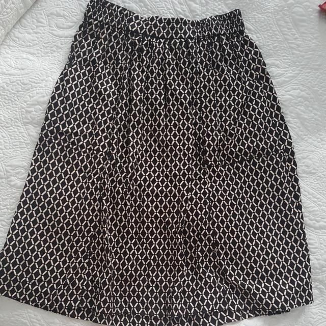 H&M Mid Length Skirt