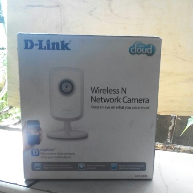 Indoor Home CCTV Camera