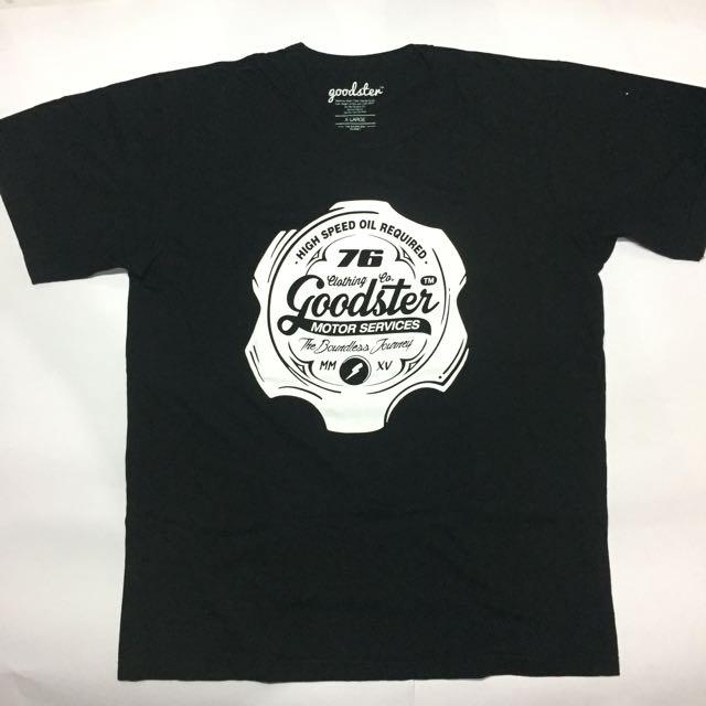 Kaos Tshirt