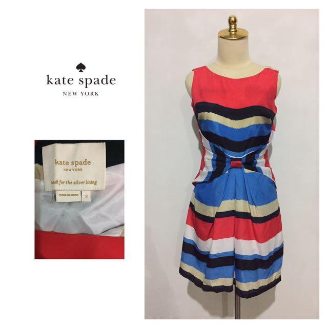 Kate Spade Stripes