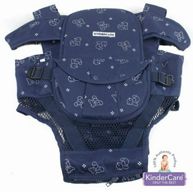 KinderCare Baby Carrier