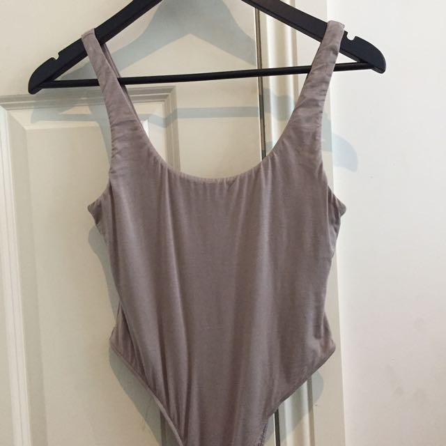 KOOKAI Bodysuit - Size 2