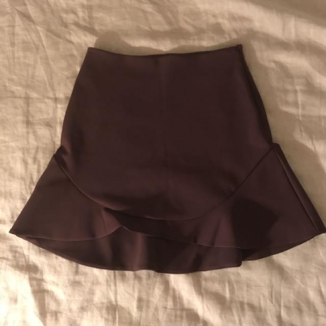 Kookai Skirt - Size 38