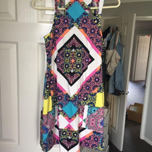 Ladakah Dress