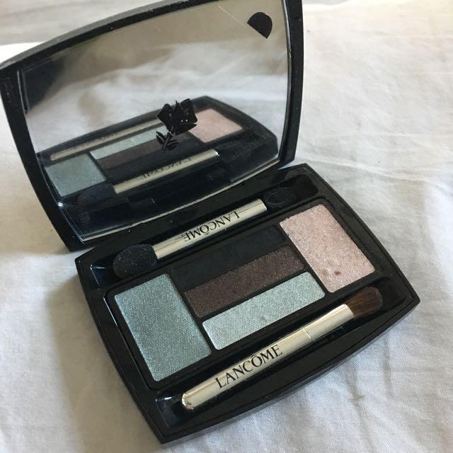 Lancôme Eye Shadow Palette