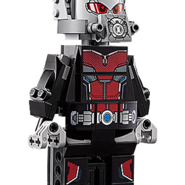 LEGO Giant Man